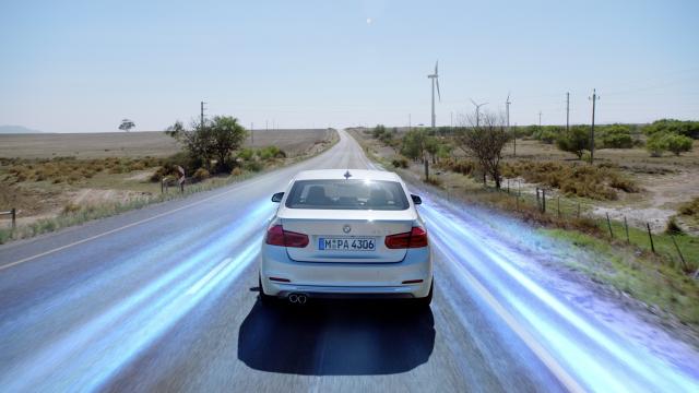 Permalink to:BMW iPerformance