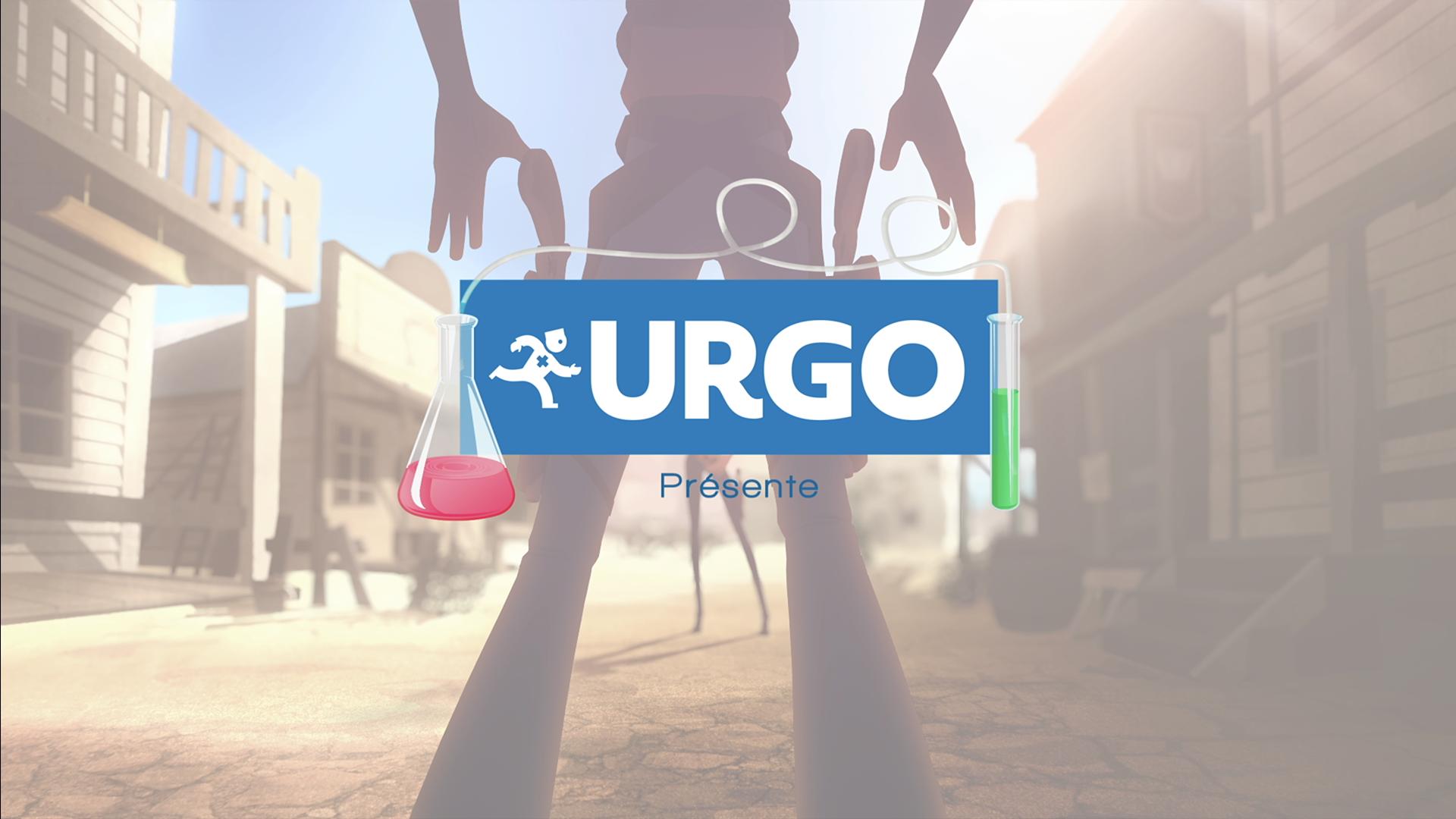 Permalink to:Urgo